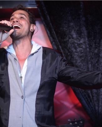 Alvaro Pinho