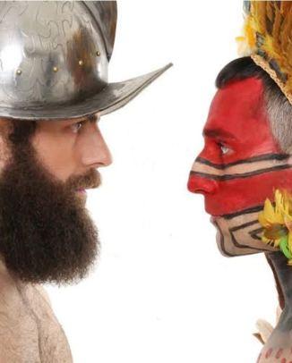 Yo Indígena, la conquista de uno mismo