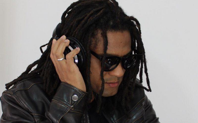 DJ Léo Pinheiro em turnê internacional