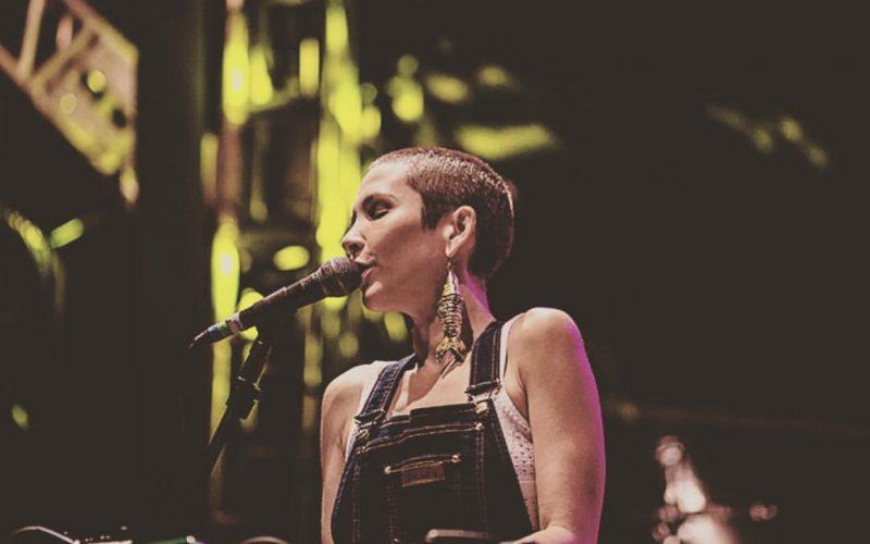 Livia Nery lança campanha de financiamento coletivo para finalizar seu primeiro disco