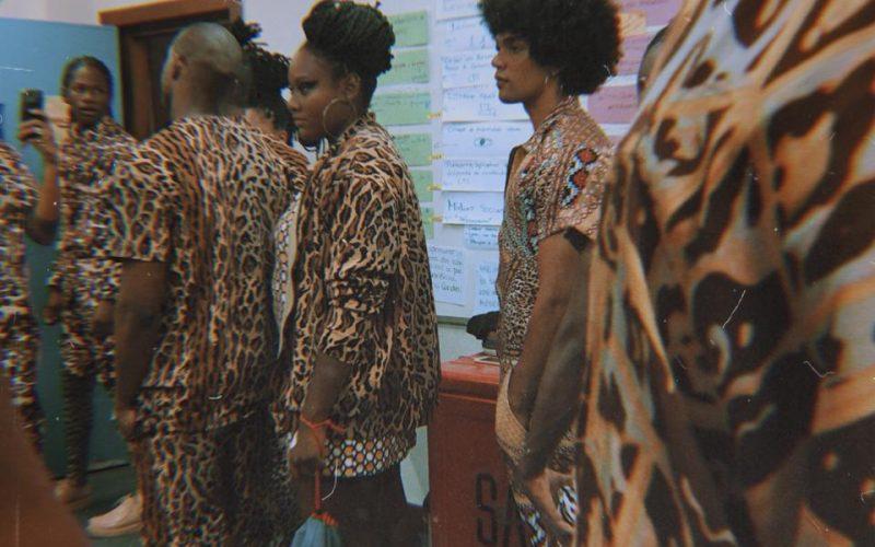 Meninos Rei, Rey Vilas Boas e Madá Negrif desfilarão na Expo Moda