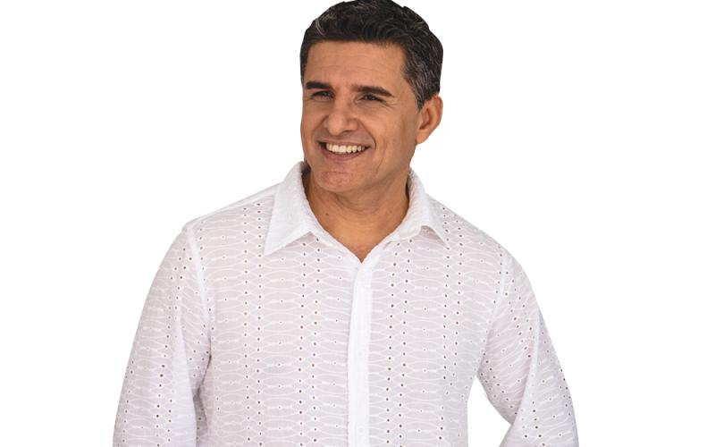 Mercado Iaô ganha verão junina com Del Feliz