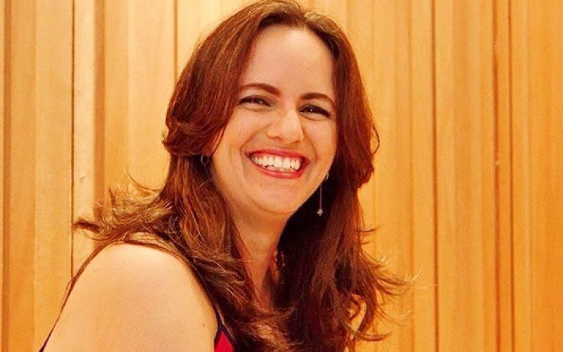 Arquiteta homenageará Elba Ramalho na Casas Conceito