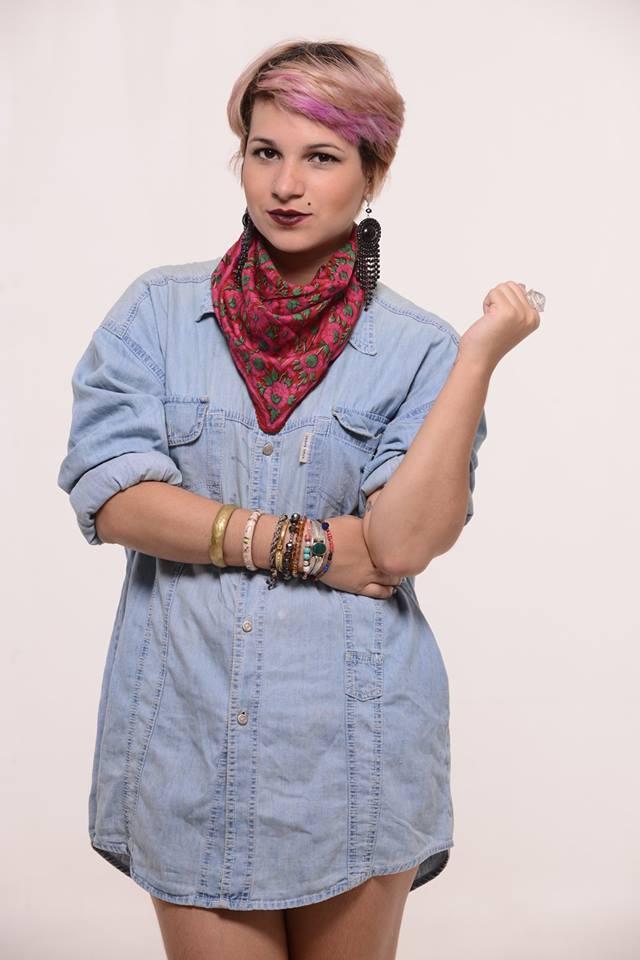 Vanessa Bittencourt Jeans