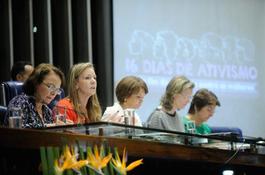 Foto Marcos Oliveira - Agência Senado