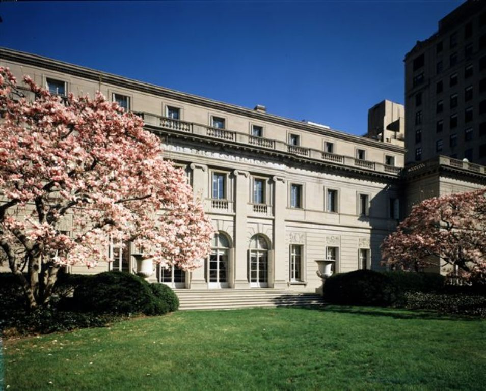 Frick Collection: