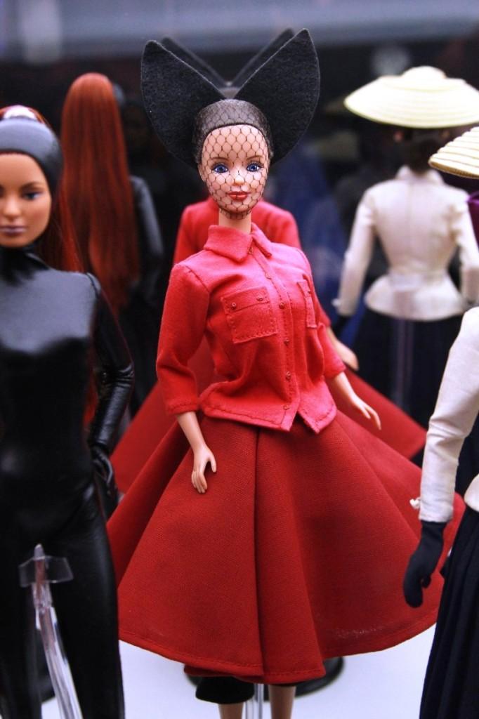 Barbie by Alexandre Herchcovitch