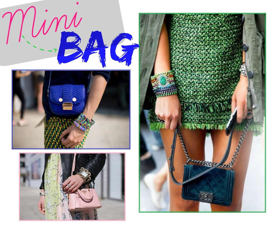 Mini Bag imagem 1
