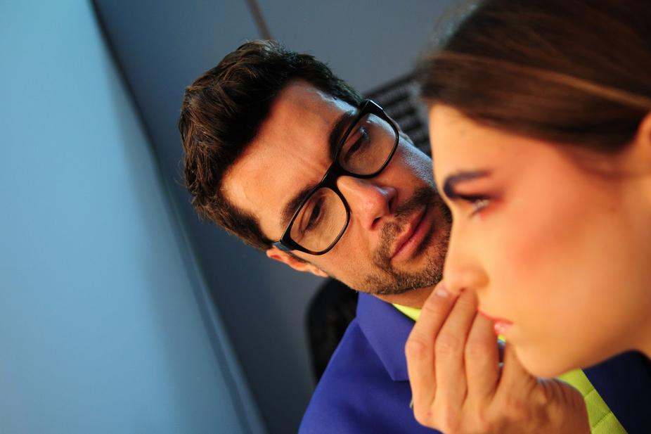 Espaço Torquatto: make up e produção de books fotográficos Foto: Reprodução