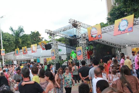 Salvador Boa Praça