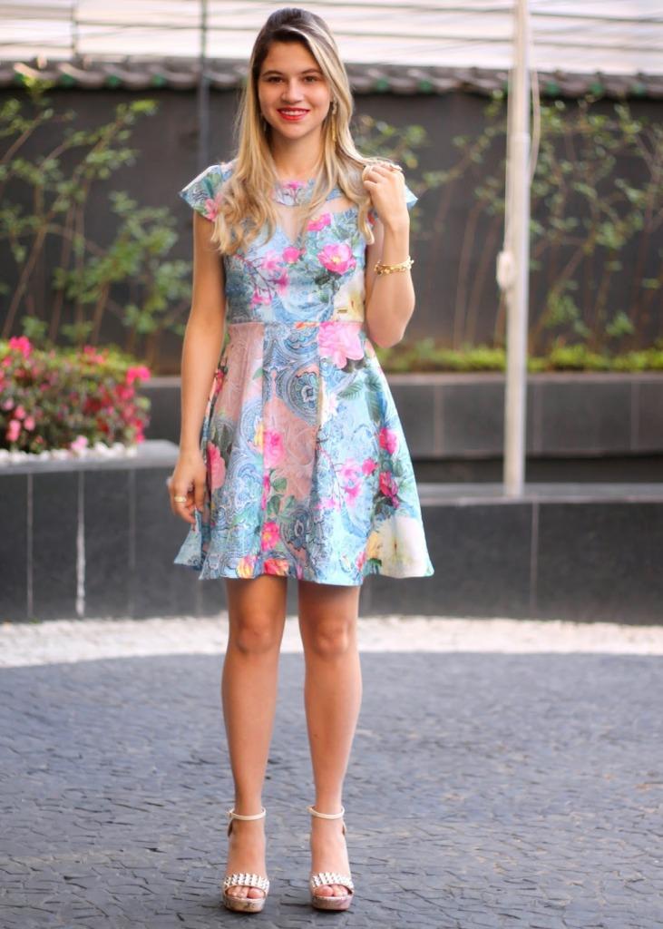 look-do-dia-blogueira- loja bless aeb ab - vestido transparencia rodado estampado verão 2015 (6)