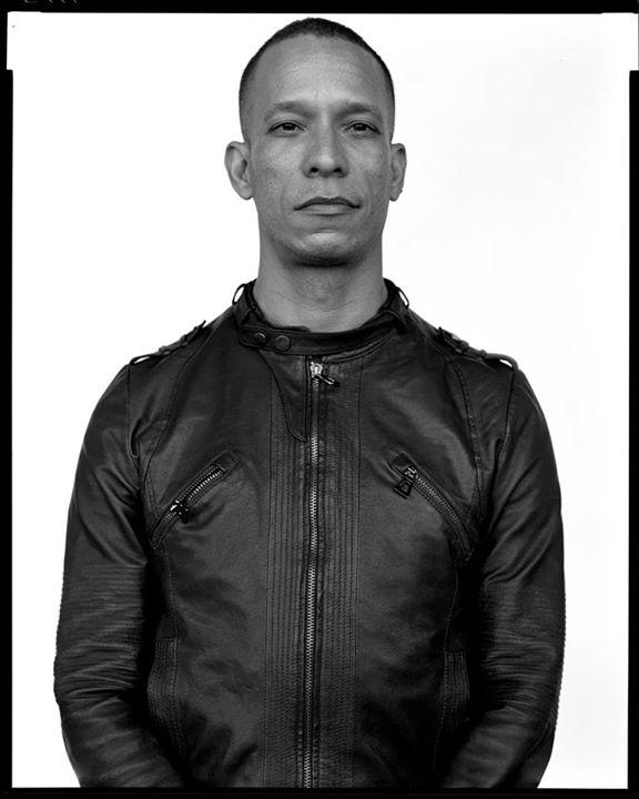 DJ Nego Moçambique  Foto: Reprodução