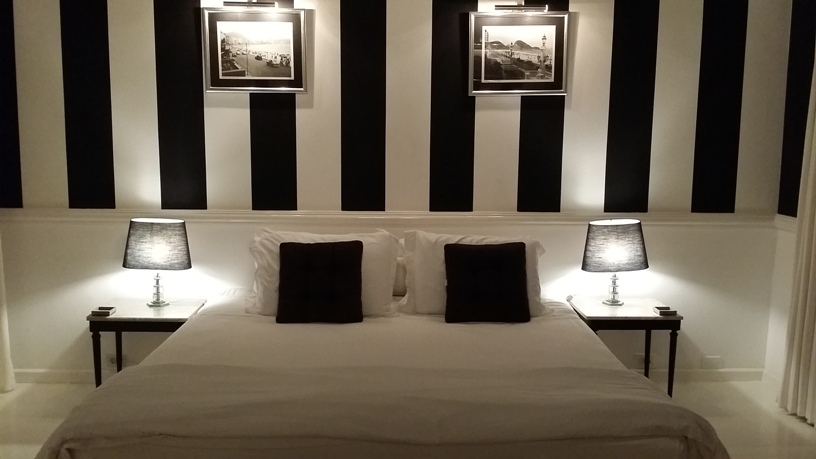 Suite Copacabana - La Maison