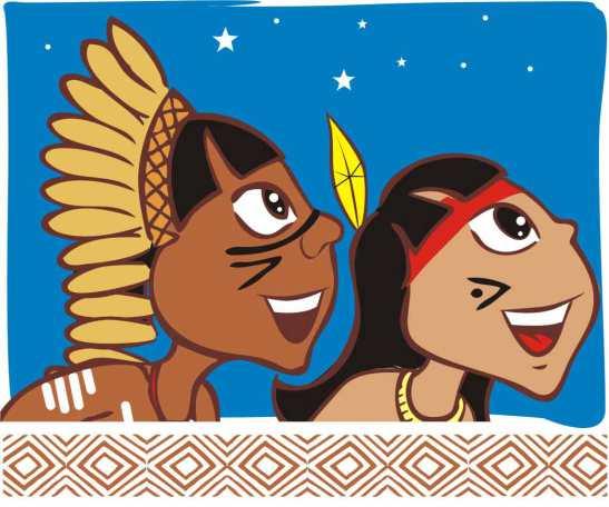 Paxuá e Paramim livro de Brown com ilustração de Wilton Bernardo