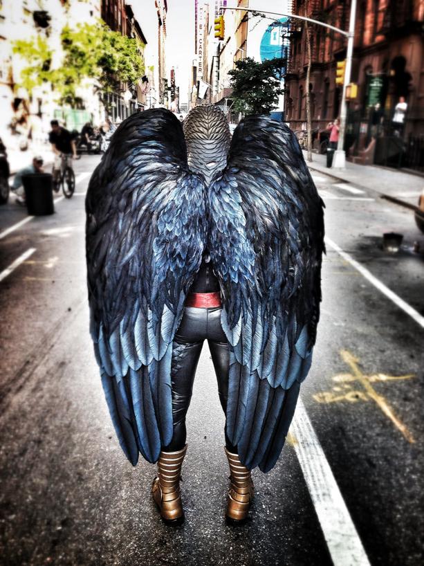 Birdman Foto: Reprodução