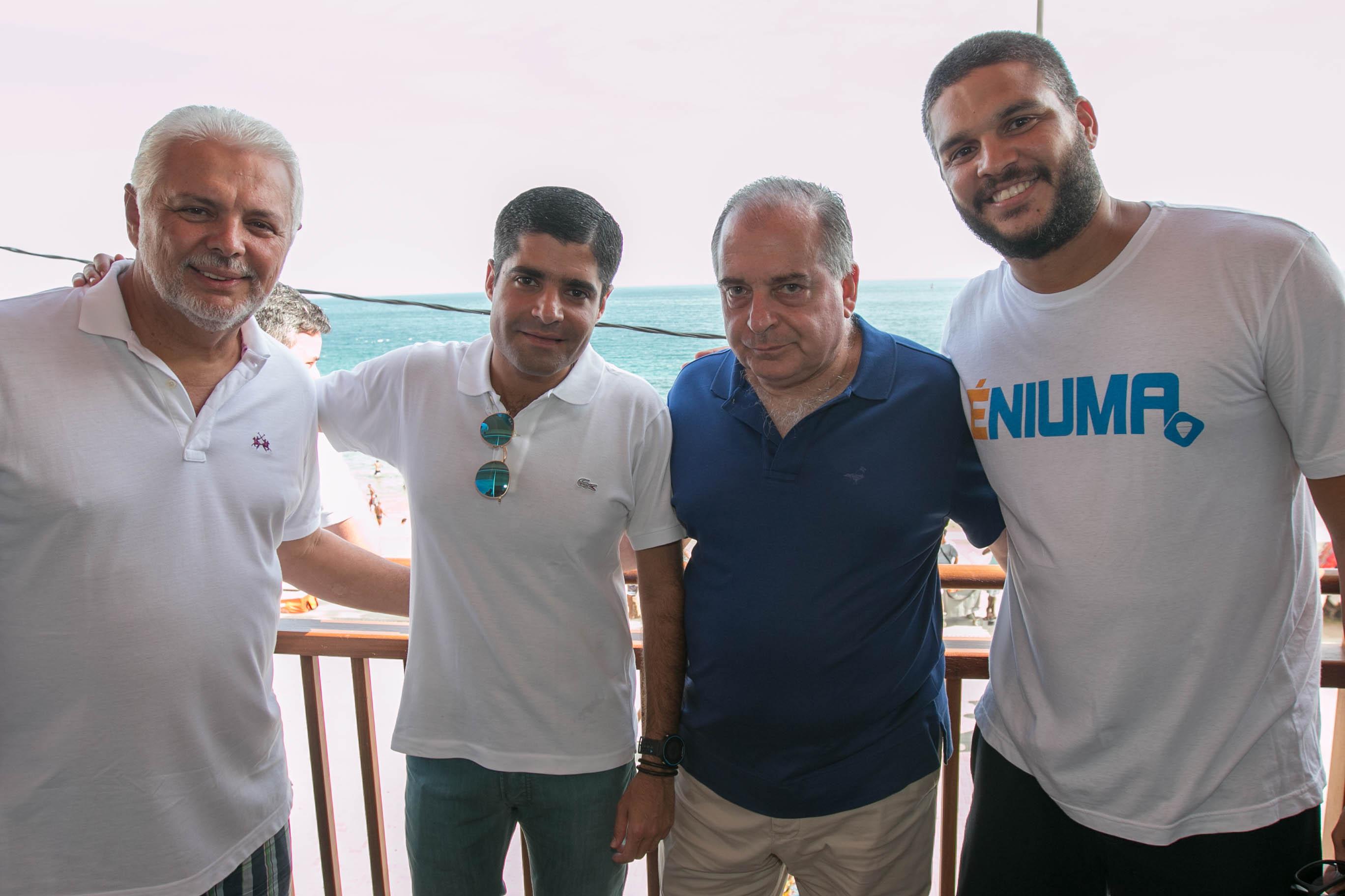 ALBERICO MASCARENHAS, ACM NETO, ANTONIO CARLOS MAGALHAES JR E VINI MASCARENHAS Gb Souza_MG_2850 (1)