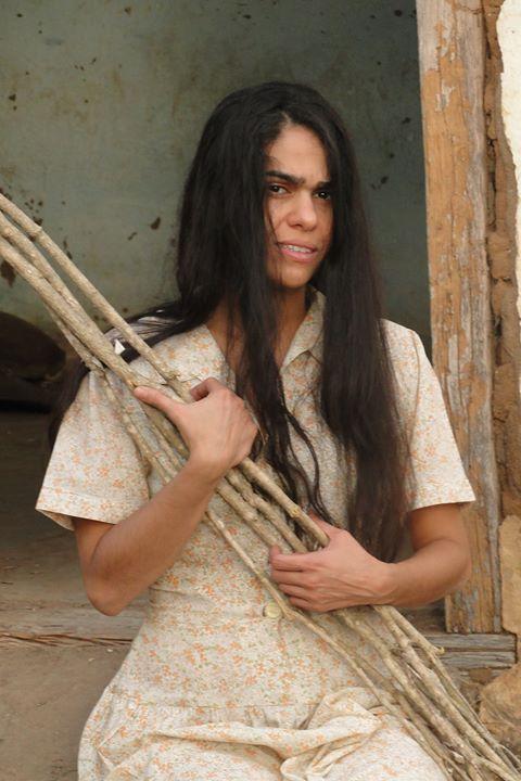 Filme Curta Metragem 'Do Infinito Adiante'. 2011