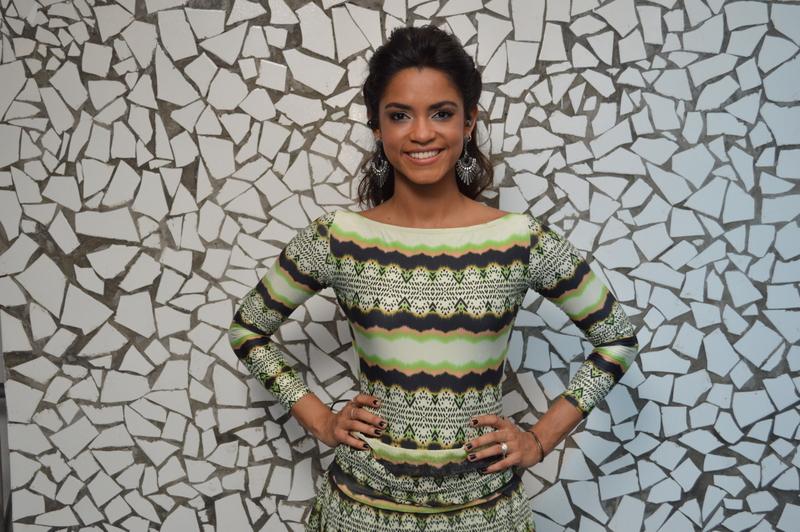 Lucy Alves por Felipe Souto Maior