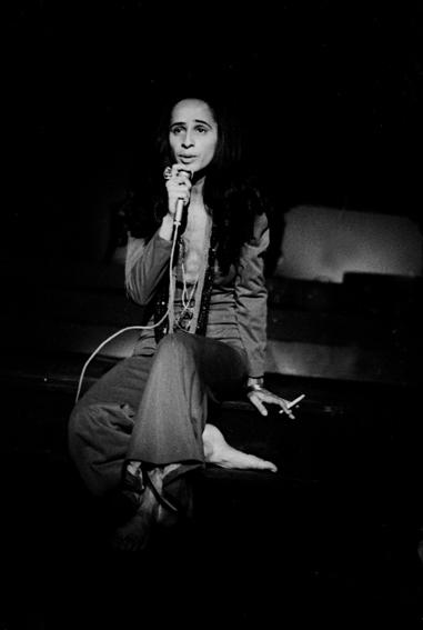 Maria Bethania 1970 Brasileiro Profissão Esperança