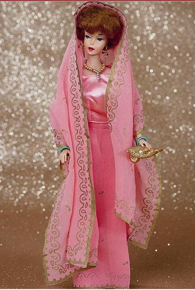 barbie Arabe