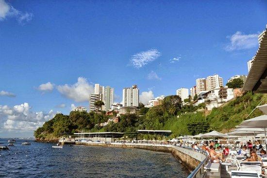 Yacht Club da Bahia