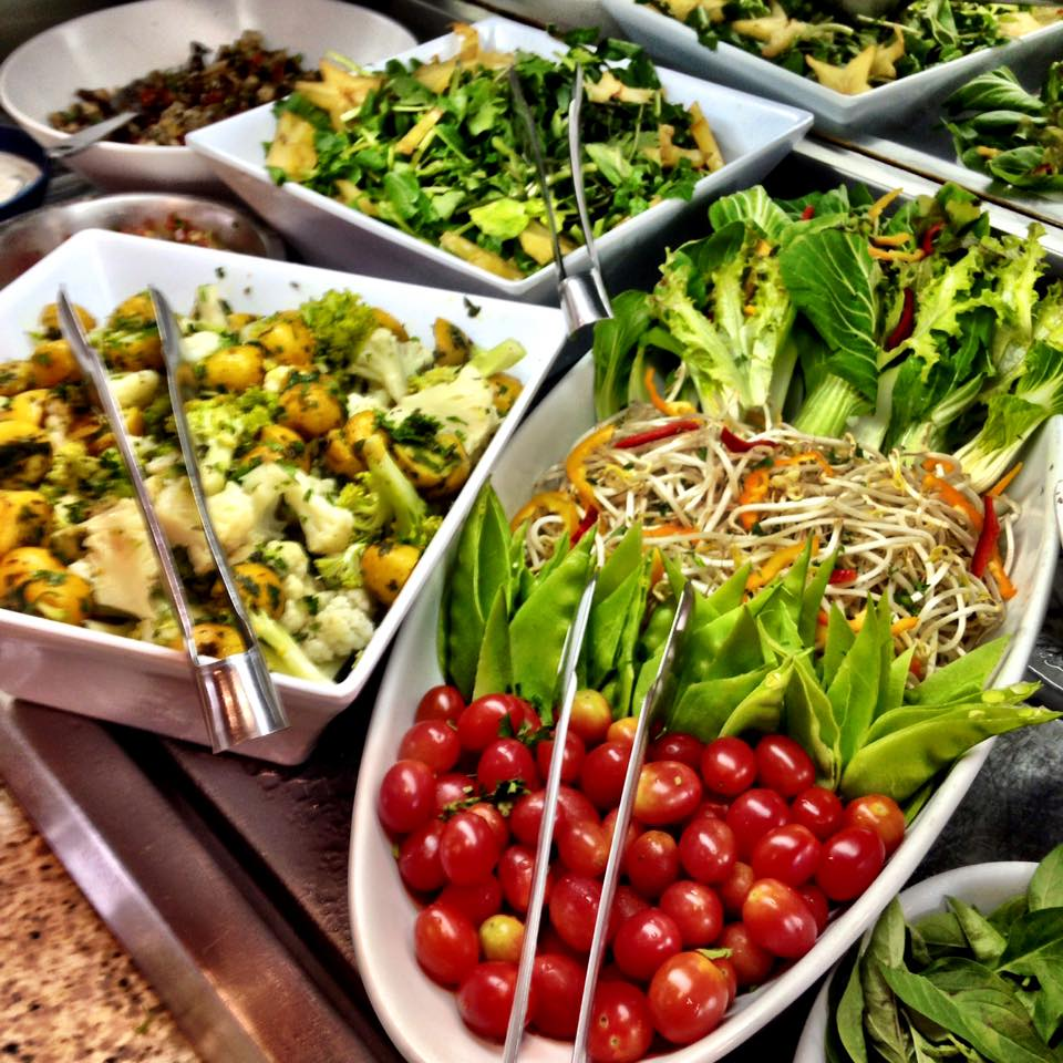 Saladas do Saúde Brasil