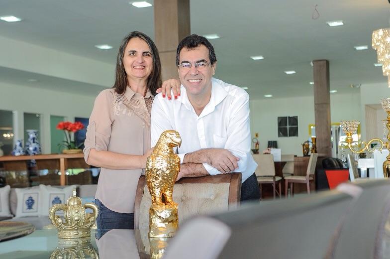 Penha Smaçaro e Edson Maciel recebem convidados no lançamento da mostra nessa quinta-feira (17)