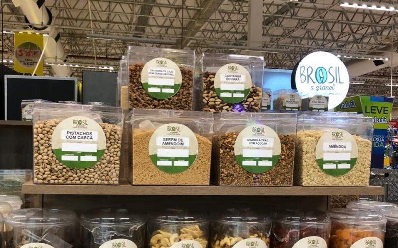 #Chegou: Brasil A Granel no Mercado Extra da Vasco da Gama