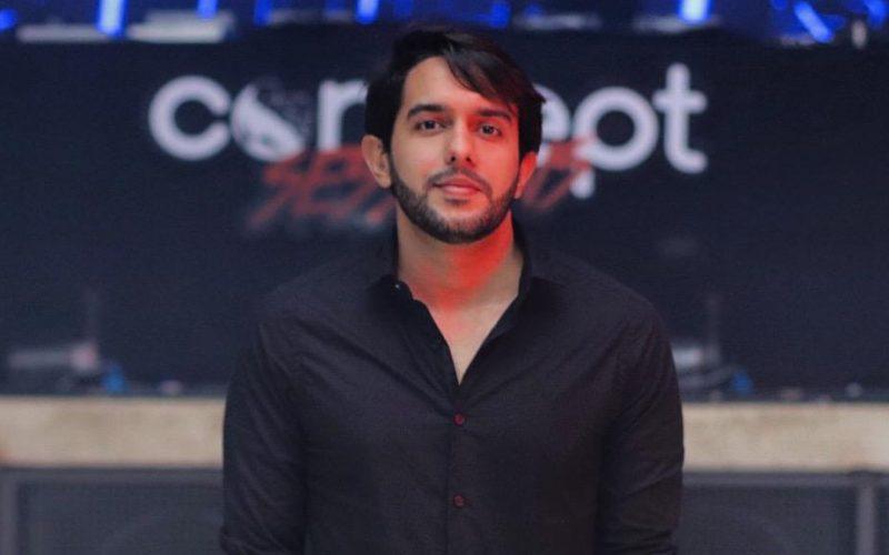 Rodrigo Bouzon cria set especial para podcast da Sollares