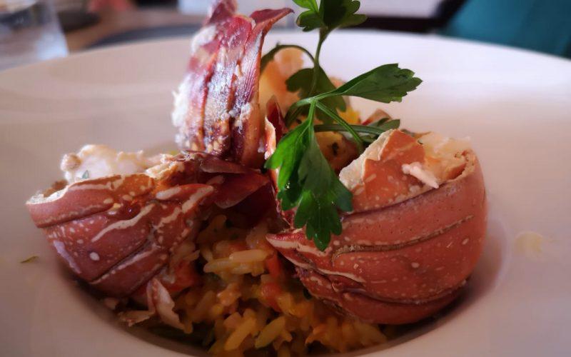 Assinado pelo restaurante Mercato del Mare, o festival delivery resgata as origens da culinária tradicional do estado, com um toque de alta gastronomia