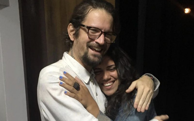 Dueto de Clariana e Saulo já está disponível nas plataformas de áudio e vídeo