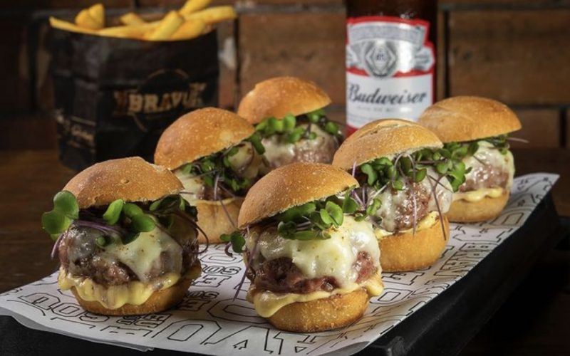 Novos horários da Bravo Burger Beer