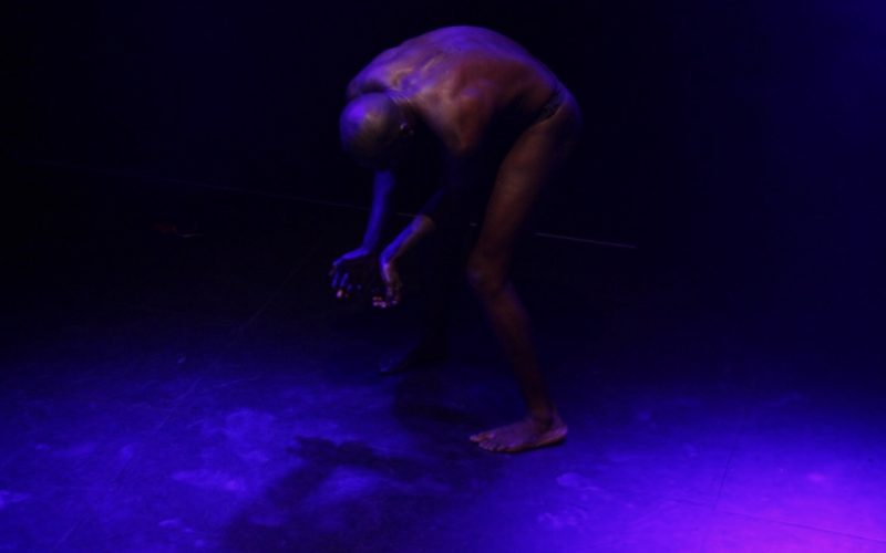 Núcleo EUS premia artistas negros e periféricos em mostra nacional de produções  em dança