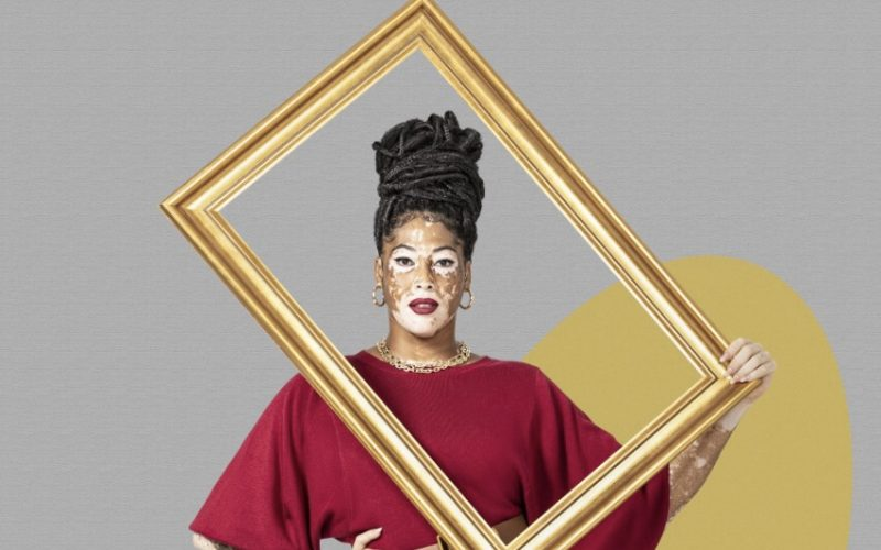 Circuito de Arte e Moda promove reflexão sobre diversidade e autoestima