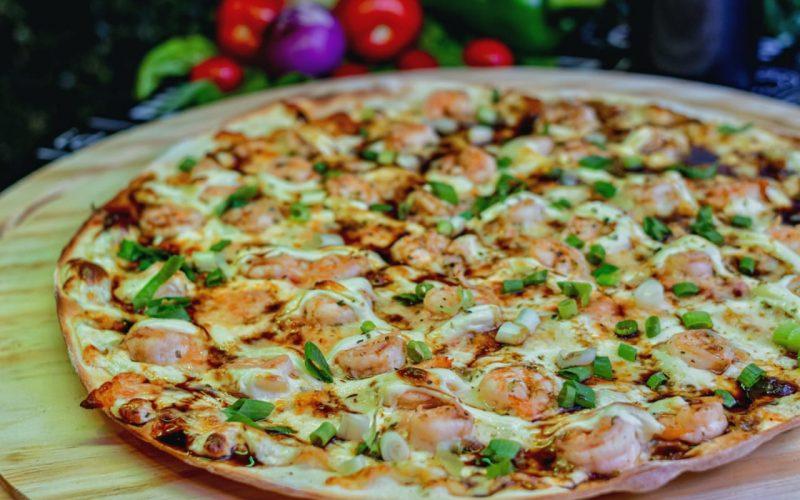 Um novo conceito de pizzaria chegou à Salvador!
