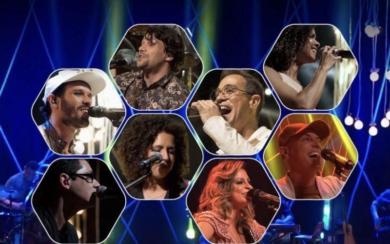 """Confraria da Música libera """"Juntos"""" nas plataformas digitais"""