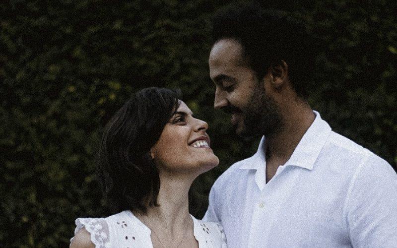 Mariá e José Gil celebram o amor com o projeto Mazé
