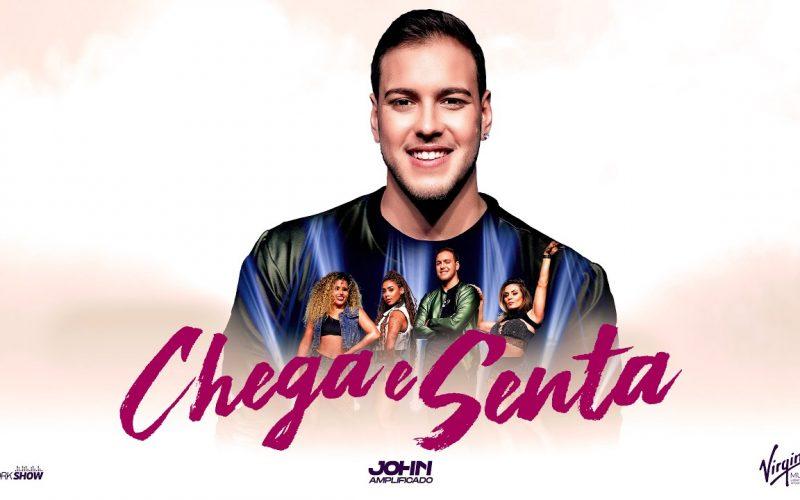 O número 1 do Spotify, John Amplificado desembarca no Mama África em Morro de São Paulo